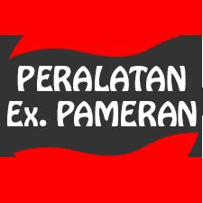 7.Peralatan Ex. Pameran